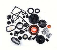 HNBR Rubber Cover/Rubber Components for Auto Parts