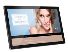 "Big discounts large size 27"" inch smart panel pad FHD android 4.4 tablet pc with 10 point lcd touch screen"