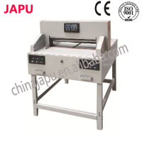 office & school china supplier a4 guillotine paper cutter