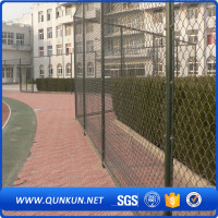 2016 hot sales 5 feet chain link fence