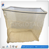 Wholesale Plastic PP mesh bags for firewood