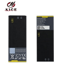 High-capacity phone battery LS1 for blackberry <strong>Z10</strong> rechargeable P9982 phone battery