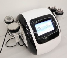 ultrasonic cavitation vacuum rf slimming machine best selling products 2017 in usa