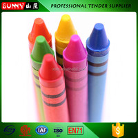 Water Soluble Paraffin Wax Crayon Wholesale