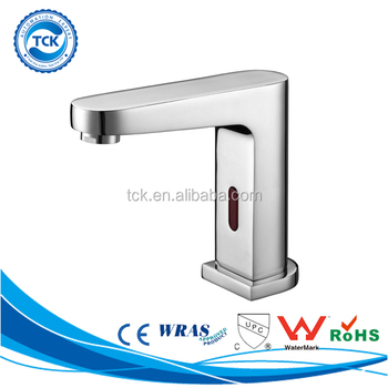Touchless Water Saving Infrared Motion Sensor Faucet Buy Sensor Faucet Motion Sensor Faucet
