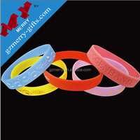 Giveaways pretty design wholesale energy rubber band