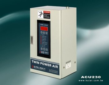 Cell Site A / C Power Controller