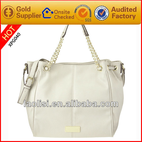 2013 designer handbags ladies new model fashion ladies bag high quality PU leather tote bag for women