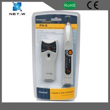High Quality Line Fault Analyze Easy to operate Accuracy portable high voltage electric wire power cable fault tester unit