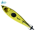Plastic kayak made in china, k1 racing kayak, power kayak