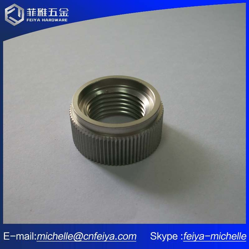 Custom Cheap Plastic Oem Stainless Steel Insert Nut