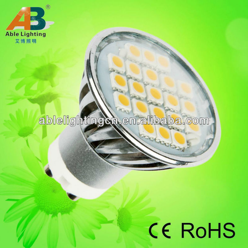 35w dimmable 24v smd led neno light dc with cover