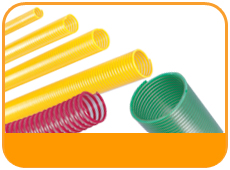 PVC Spiral Suction And Discharge Hose