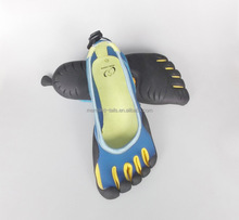 5toes summer simple and comfortable beach five finger shoes, sun shoes, surfing swim shoes