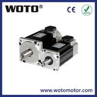 wholesale three phase ac servo motor 750W for sewing machine
