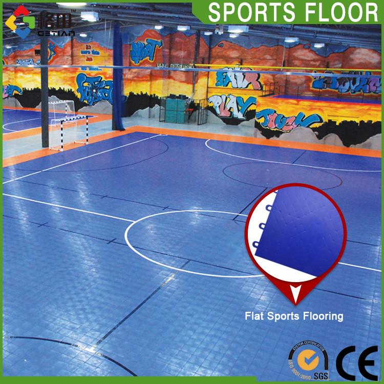 Flexible Pricing: Futsal Flooring Cost Msia