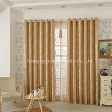 Gromment Eyelet New Design Curtain For Home,Hotel,Cafe,Office