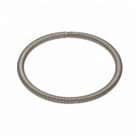High quantity Oil seal spring with rotation skill