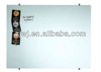 Glass dry erase board Marker Magnetic whiteboard marker color board