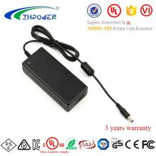 High quality Power supply 12 volt 3.33 amp ac to dc adapter 12 Vdc 40W Environment friendly 3 Year Warranty