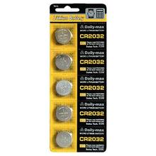 CR2032 3v lithium battery