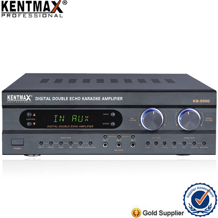 Modern Style OEM 350 Watts 250 Watt 2 Channels Most Powerful Amplifier
