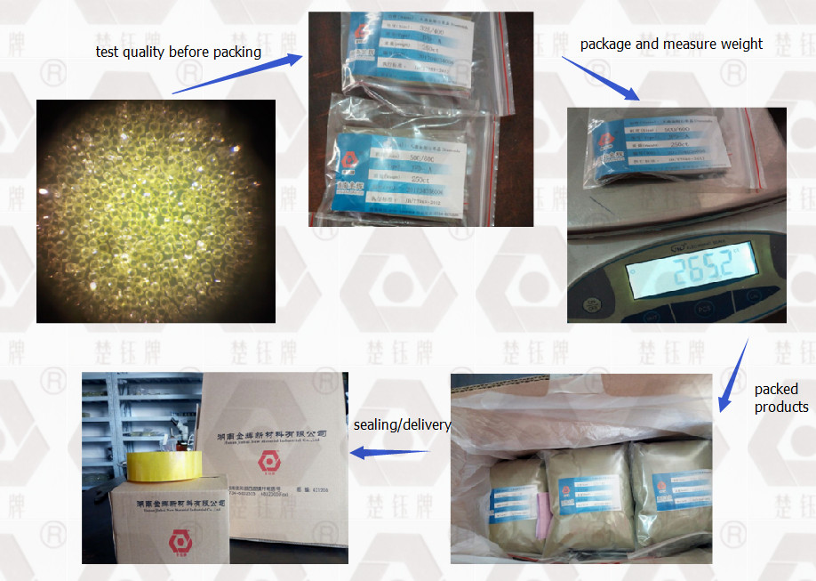 Diamond micron powder for industrial use diamond dust at factory price