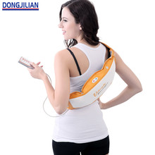 Weight Loss Powerful Body Massage Machine Abdominal Fat