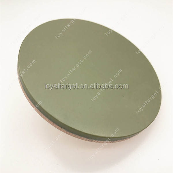 Lead Zirconate Titanate 99.99% High purity PZT for sputtering target