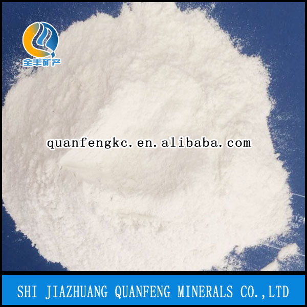 low refractive index,Non-toxic calcium carbonate