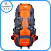 Outdoor Hiking Daypacks Climbing Cycling Backpack Waterproof Mountaineering Bag 80l Unisex Travel Bag