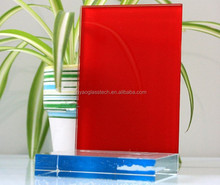 Jinyao paint glass lacquered glass bangalore hot sale in India