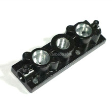 22-zx-116523, ARO valve and cylinder, Alfa valve body matching, zinc alloy die casting process