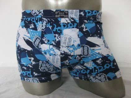 Exciting flossy mens boxer and underwear