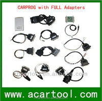 The top quality car ecu chip tuning tool carprog full v7.28 hot sale