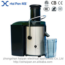 Chinese Importer Produce Multifunction Nutrition Fruit & Food milk shake juicer