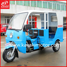 Guangzhou 150CC Used Motorcycle/Motor Taxi For Passenger