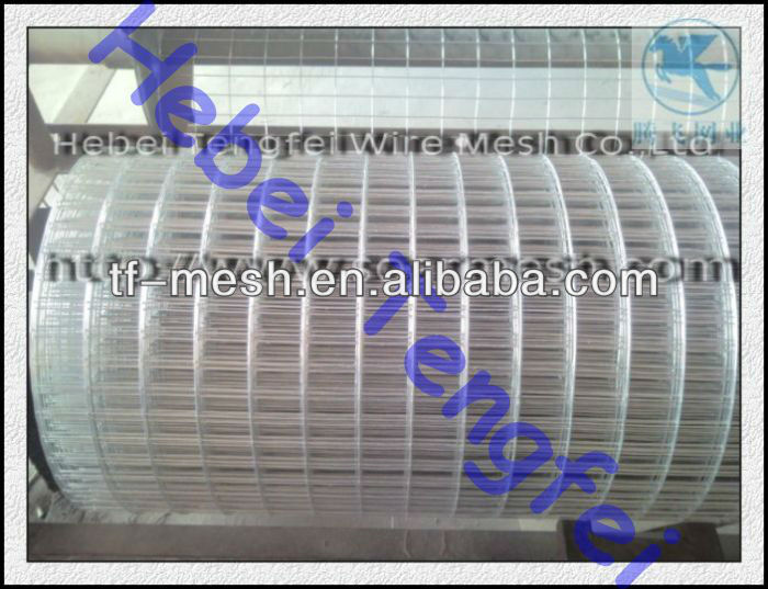 Dog Wire Kennels Welded Wire Mesh( Galvanized & Plastic Coated ISO 9001)