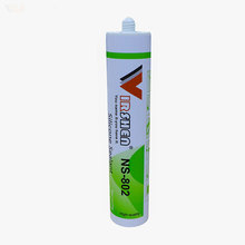 General Purpose quality Window and Door Silicone Sealant