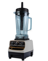 Free shipping Commercial Blender for sale, smoothie maker with low price