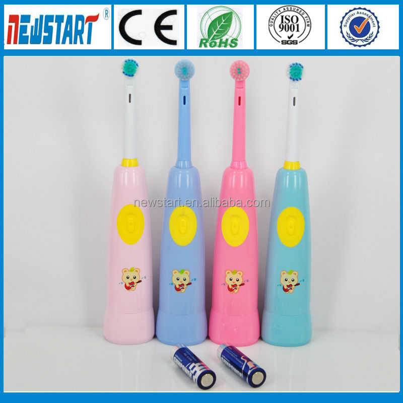 Kids Lovely Cartoon Musical Toothbrush senior home care products
