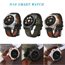 China Suppliers Outdoor Online Shop N10 Sport Smart Watch Phone