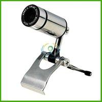 SWC-26 USB 2.0 Driveless Metal Webcam