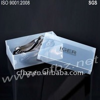 pp shoes packaging box