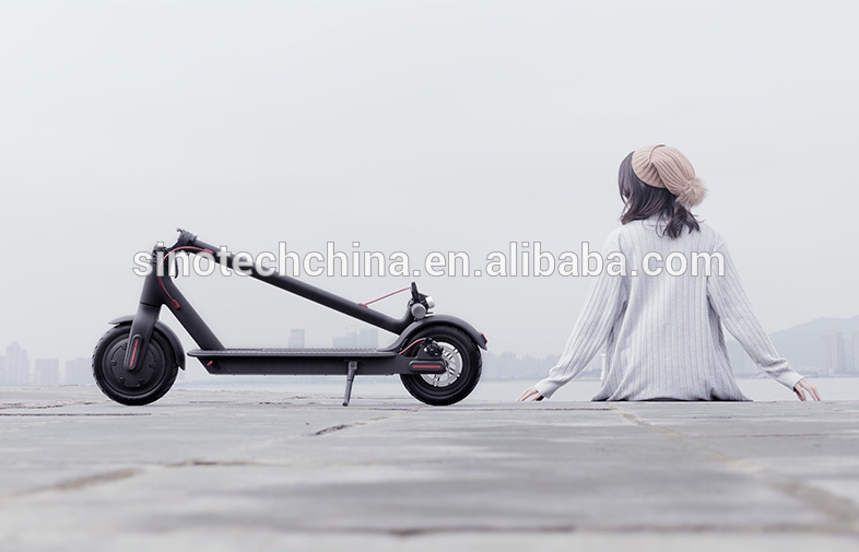 2017 hot style xiaomi mijia electric scooter m365 With Good Service