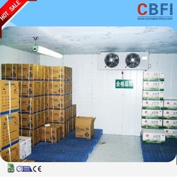 Energy saving cold storage cold room cooling system Confirmed by CE