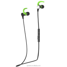 2017 phone accessories high quality sport earphone Cheap bluetooth wireless earphone Headset wholesale from China