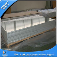 Certificated 5052-h112 aluminum sheets price per ton with competitive advantages