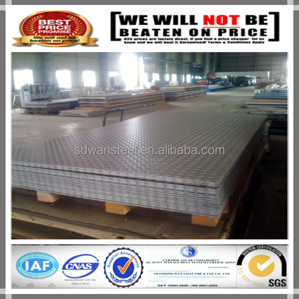 ASTM/SUS 201 301 304 304l 316 316l 309S 310S 321 347 2205 410 420 430 440 631 Stainless Steel Sheet/Plate