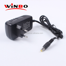 smps switching power adapter mobile charger 5v 9v 12v 32v 36v ac dc power adapter 1a 1.5a 2a with EU UK US AU plug